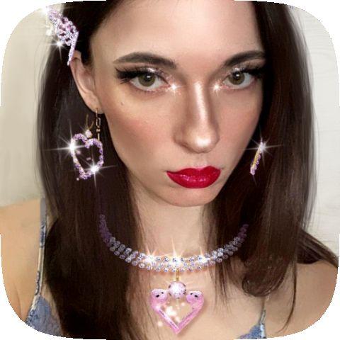 Crazy diamonds