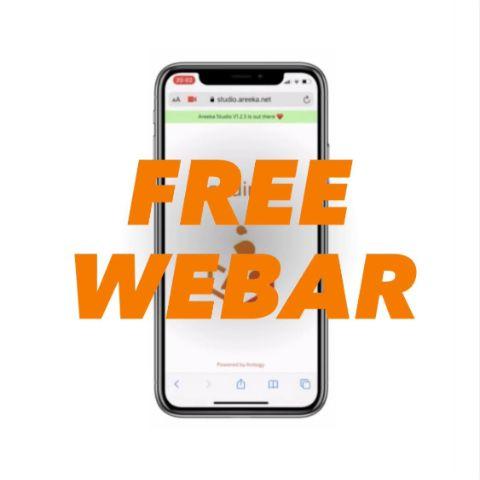 WebAR Businesscard