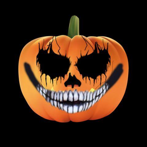 Halloween Filter
