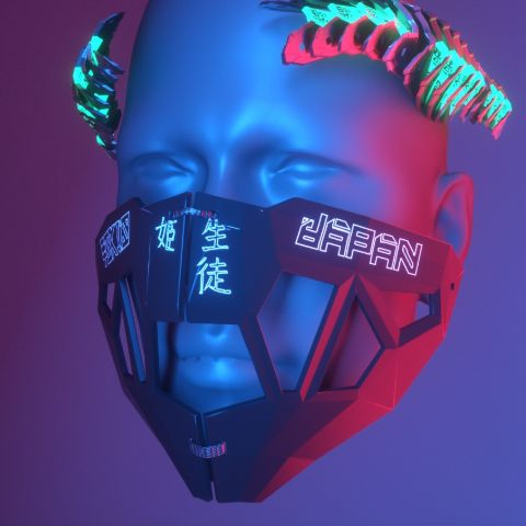 Cyber_Ceasar_mask