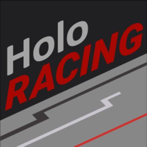 HoloRacing