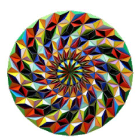 Spirals. Experiencia