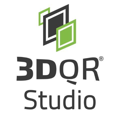 3DQR Studio