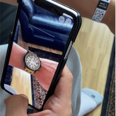 AR Watches