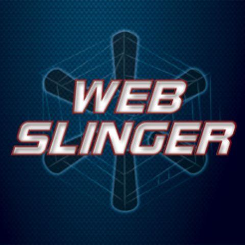 Spider Man's Web Slinger