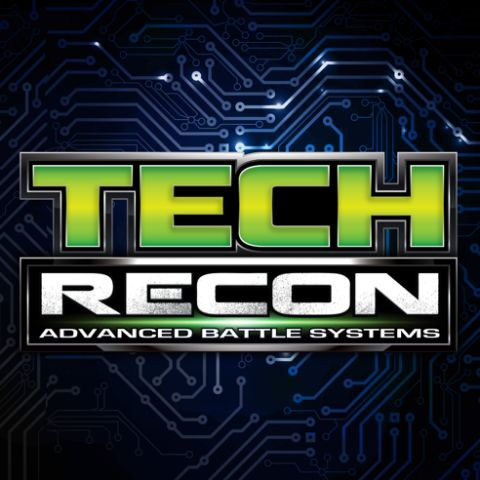 Tech Recon: Advanced Battle Systems