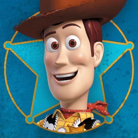 Toy Story Book