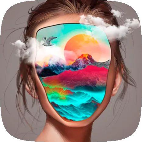 Nature AR filter