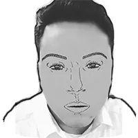 Sketchy Face AR