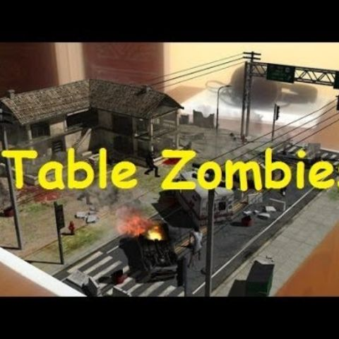 TableZombies