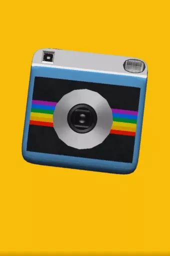 Snapshot Instagram AR filter