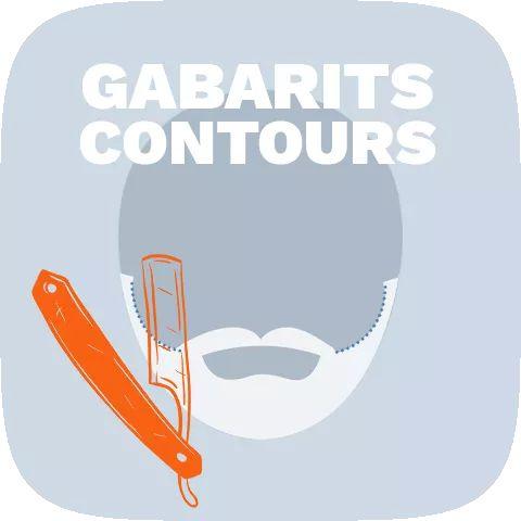 Gabarits Contours