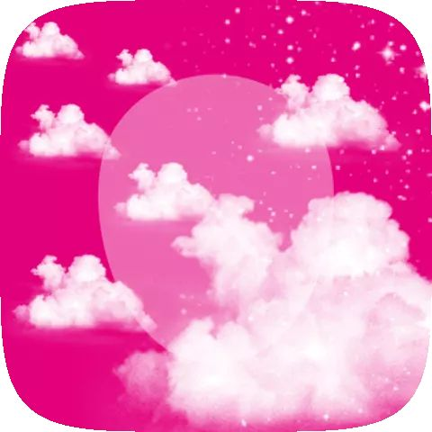 Clouds AR Instagram Filter