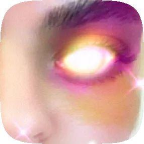 Purple Eyes AR