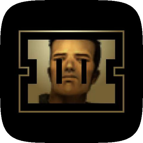 GTA III AR Instagram Filter