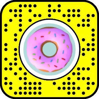 Donut Glasses