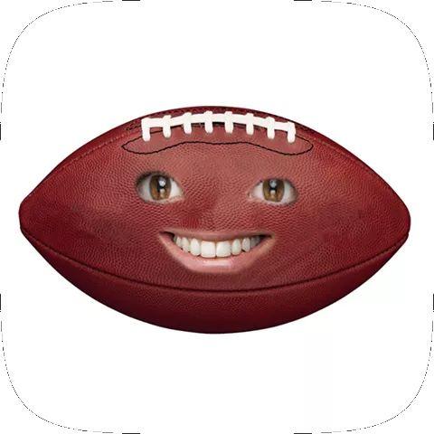 Football Face AR