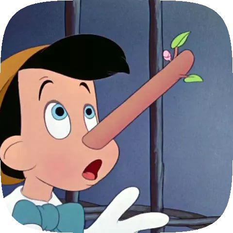 Pinocchio AR