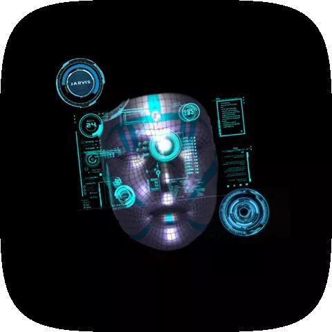 Woman Cyborg AR