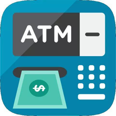 ATM AR Instagram Filter