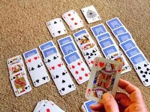 REAL cARds