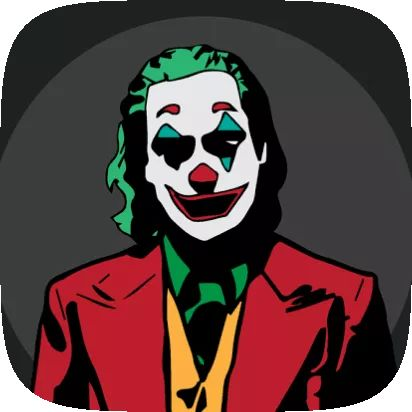 Joker AR Instagram Filter