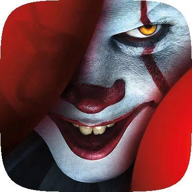 Clown AR Instagram Filter