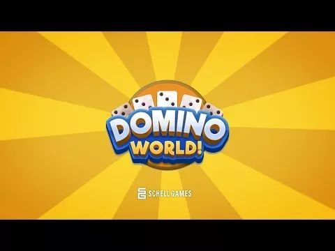 Domino World AR