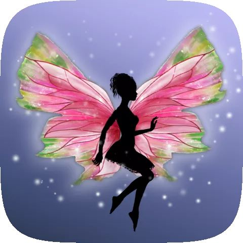 Fairy AR Instagram Effect