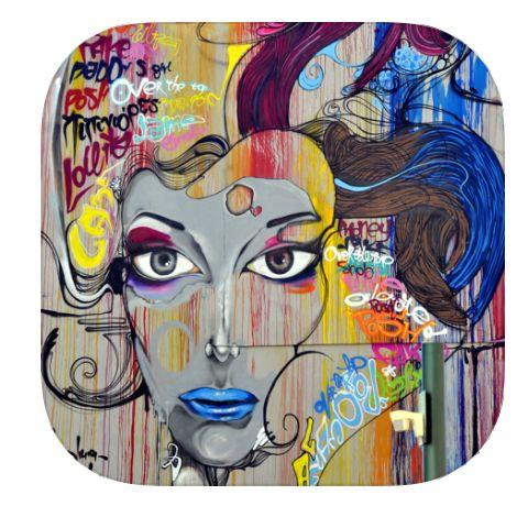 AR Graffiti Artist 2.0