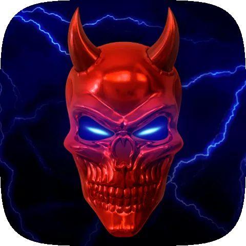 Devil AR Instagram Effect