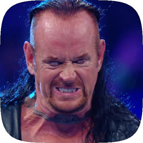 WWE Smackdown AR Facebook Filter