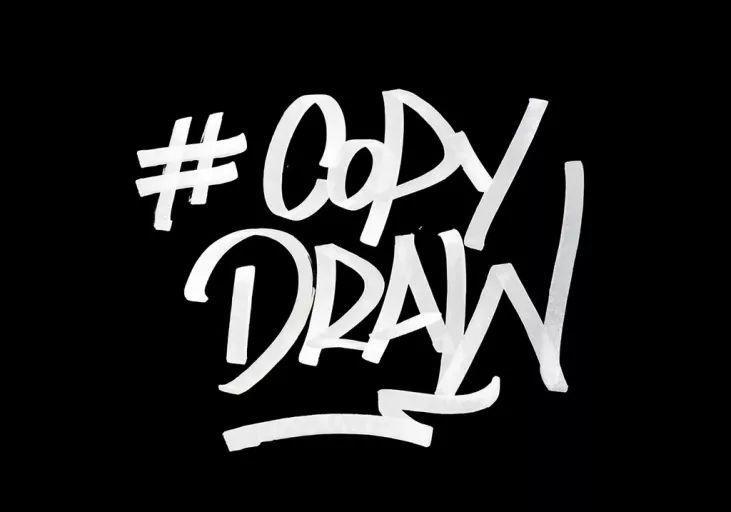 CopyDraw
