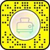 Toaster Snapchat