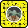 Tall Yoda Dance