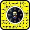 Gold Skull Aura