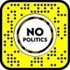 No Politics Zone