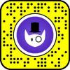 Fancy Pet Snapchat Lens