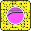 Hair Clip Snapchat Filter