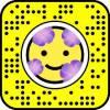 Flowerz AR Snapchat Filter