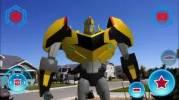 Transformers AR