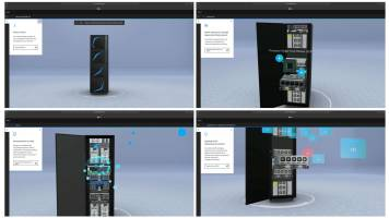 IBM Z Mainframe - USDZ