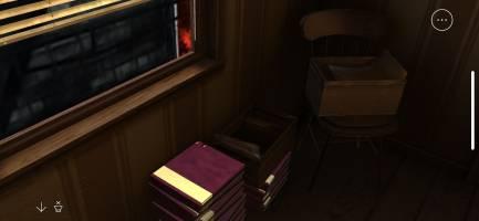 NOIRE: The Escape Room - Fectar