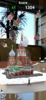 PuzzlAR: World Tour - ARKit