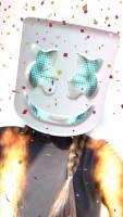 The Marshmello - Spark AR