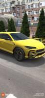 Lamborghini Urus - Fectar
