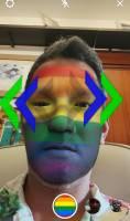 Pride Parade - Spark AR