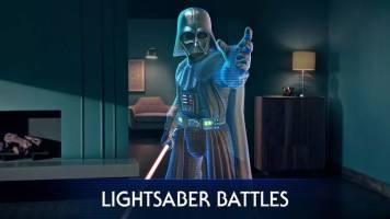 Star Wars™: Jedi Challenges - ARKit
