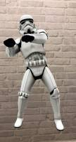 Dancing Stormtrooper - Lens Studio