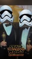 StormTrooper Twins - Lens Studio